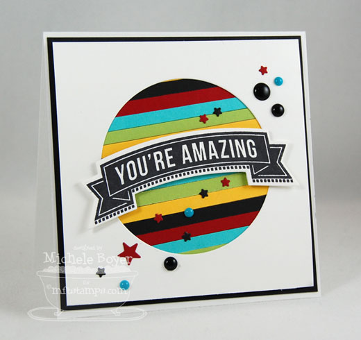 You Re Amazing: You're Amazing