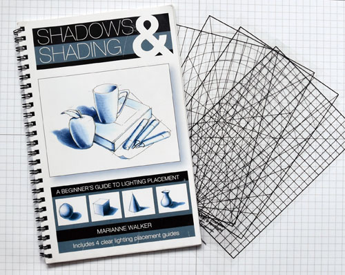 Shadows and Shading - A Beginners Guide to Lighting Placement
