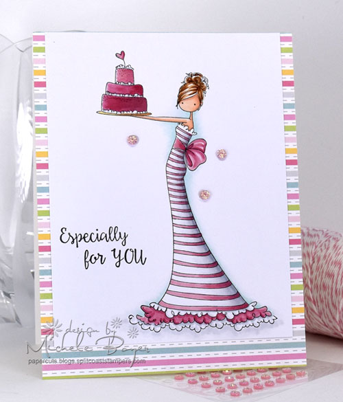 Stamping Bella - Michele Boyer
