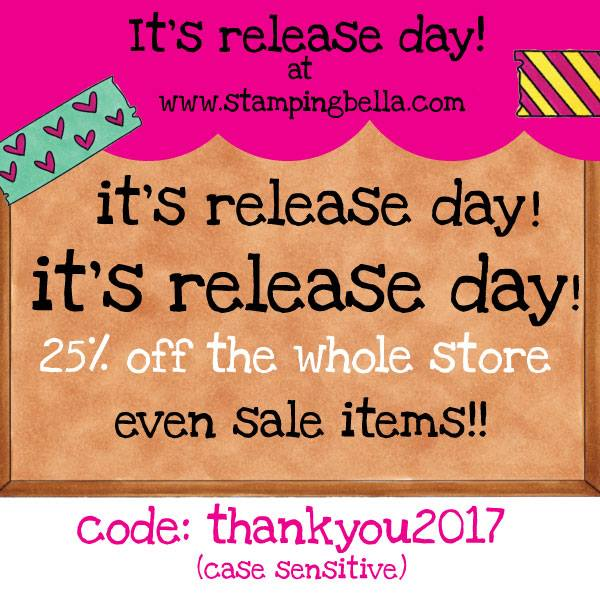 Release Sale