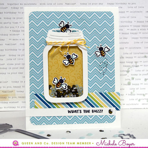 Queen & Company Bug Jar/Love Jar Kits
