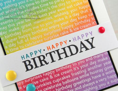 Michele Boyer - My Favorite Things